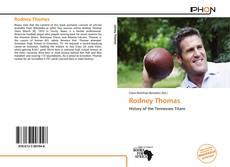 Copertina di Rodney Thomas