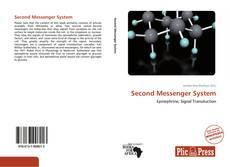 Borítókép a  Second Messenger System - hoz