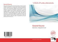 Second Source kitap kapağı