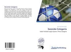 Bookcover of Seconda Categoria