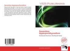 Secondary Hyperparathyroidism kitap kapağı