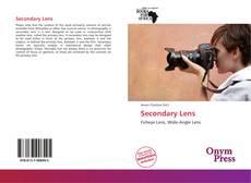 Borítókép a  Secondary Lens - hoz