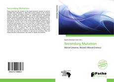 Bookcover of Secondary Mutation