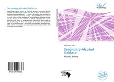 Buchcover von Secondary-Alcohol Oxidase