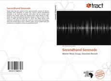 Bookcover of Secondhand Serenade