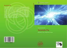 Bookcover of Secondo Pia