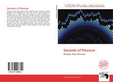 Seconds of Pleasure kitap kapağı
