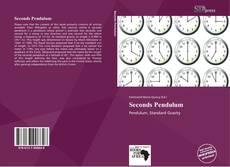 Bookcover of Seconds Pendulum