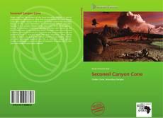 Обложка Seconed Canyon Cone