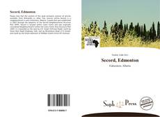 Couverture de Secord, Edmonton
