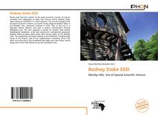 Copertina di Rodney Stoke SSSI