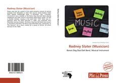 Borítókép a  Rodney Slater (Musician) - hoz