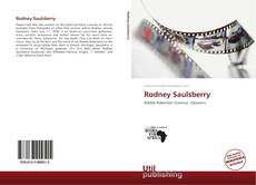 Обложка Rodney Saulsberry