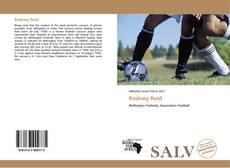 Bookcover of Rodney Reid