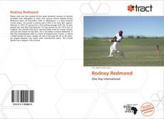 Bookcover of Rodney Redmond