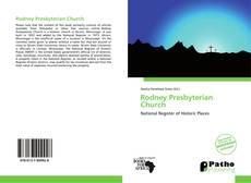 Bookcover of Rodney Presbyterian Church