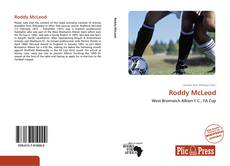 Обложка Roddy McLeod