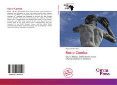 Rocío Comba的封面