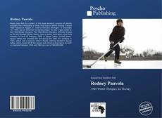 Bookcover of Rodney Paavola