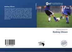 Bookcover of Rodney Olsson