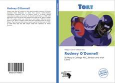 Rodney O'Donnell kitap kapağı