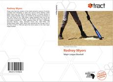 Bookcover of Rodney Myers