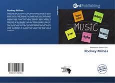 Bookcover of Rodney Milnes