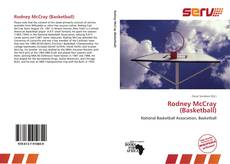 Bookcover of Rodney McCray (Basketball)