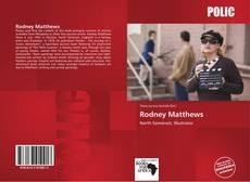Rodney Matthews的封面