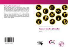 Rodney Martin (Athlete) kitap kapağı