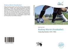 Borítókép a  Rodney Marsh (Footballer) - hoz