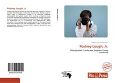Rodney Lough, Jr.的封面