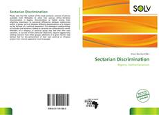Bookcover of Sectarian Discrimination