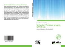 Capa do livro de Sectarian Violence among Christians