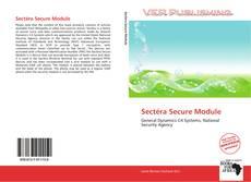 Couverture de Sectéra Secure Module