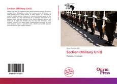 Section (Military Unit)的封面