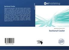 Bookcover of Sectional Cooler
