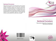 Bookcover of Sectional Curvature