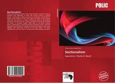 Sectionalism kitap kapağı