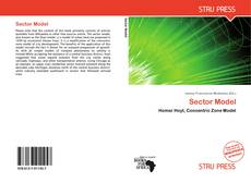 Bookcover of Sector Model