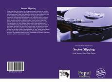Bookcover of Sector Slipping