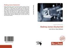 Обложка Rodney Jones (Guitarist)