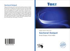 Bookcover of Sectoral Output
