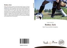 Portada del libro de Rodney Jack