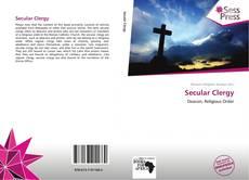 Обложка Secular Clergy