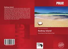 Bookcover of Rodney Island