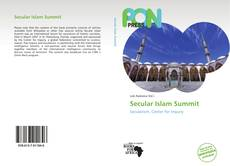 Bookcover of Secular Islam Summit