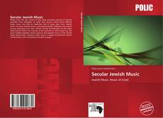 Bookcover of Secular Jewish Music