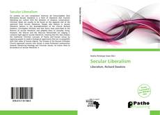 Обложка Secular Liberalism