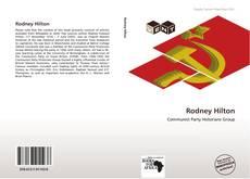 Portada del libro de Rodney Hilton